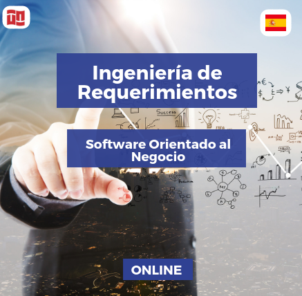 Course Image Ingeniería de Requisitos