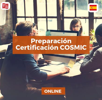 Course Image COSMIC - Preparación Certificación CCFL