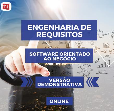 Course Image Engenharia de Requisitos (Demo)