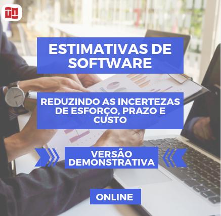 Course Image Estimativas de Software (Demo)