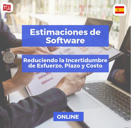 Course Image Estimaciones de Software